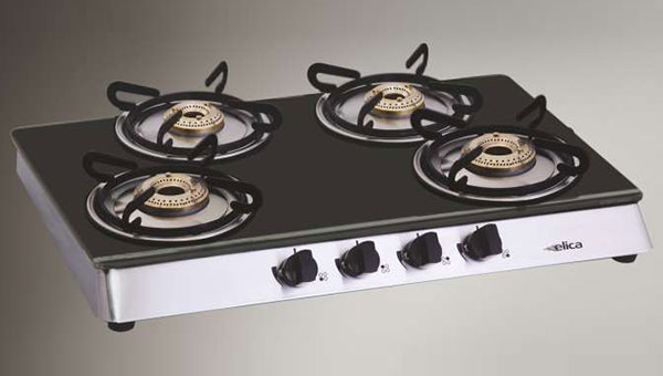 30 inch 5 burner cook top